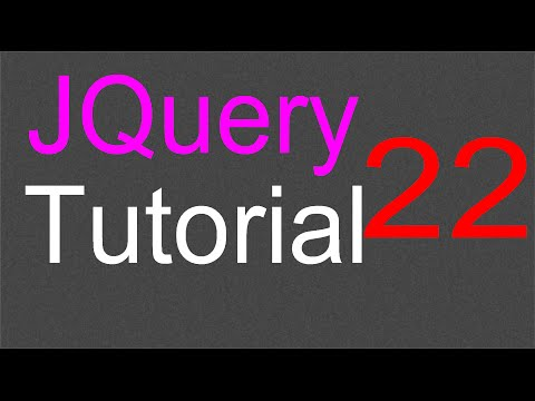 Each method and This keyword in Jquery