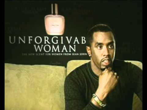 """Sean \""""Diddy\"""" Combs' has posted his controversial commercial on internet"""