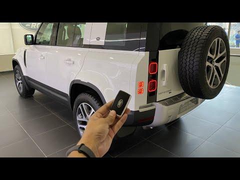 Land Rover Defender   First Impressions