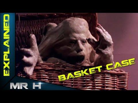 Basket Case Belial Bradley