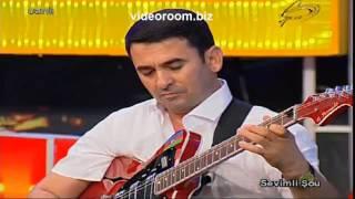Download Lagu Nofel Suleymanov - Super gitara Popuri - Sevimli Sou 21.07.2014 Mp3