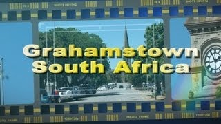 Grahamstown South Africa  city pictures gallery : Visit Grahamstown South Africa - Africa Travel Channel