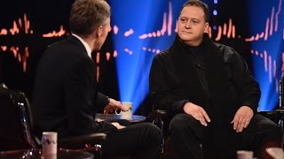 Video Interview with Sebastian Marroquin (the son of Pablo Escobar) | SVT/NRK/Skavlan MP3, 3GP, MP4, WEBM, AVI, FLV Juni 2019