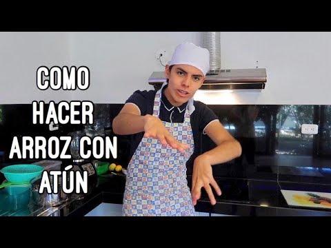 COCINANDO CON EL CUY 2 |KikeJav (видео)