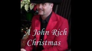 Christmas with ChordBuddy and John Rich
