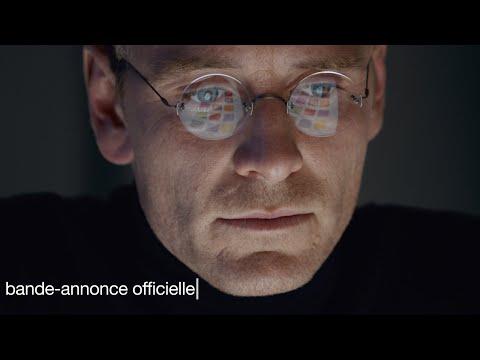 Steve Jobs / Bande-annonce internationale VOST [Au cinéma le 6 janvier 2016]