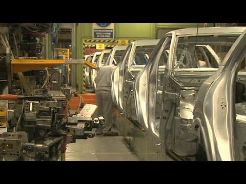 Ευρωζώνη: πτώση της ανεργίας, σταθερές οι τιμές – economy