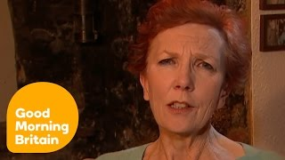 Subscribe now for more! http://bit.ly/1NbomQa Broadcast on 06/01/17 People convicted of stalking are to face longer jail terms. Like, follow and subscribe to...