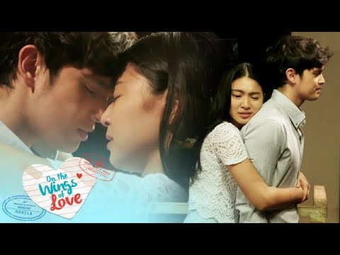 On The Wings Of Love November 10, 2015 Teaser