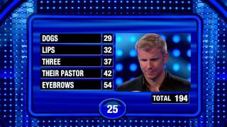 Video Incredible Fast Money Round on Celebrity Family Feud MP3, 3GP, MP4, WEBM, AVI, FLV Juni 2018
