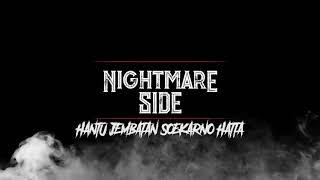 Video JEMBATAN SOEKARNO HATTA BANDUNG (NIGHTMARE SIDE OFFICIAL 2018) - ARDAN RADIO MP3, 3GP, MP4, WEBM, AVI, FLV Maret 2019