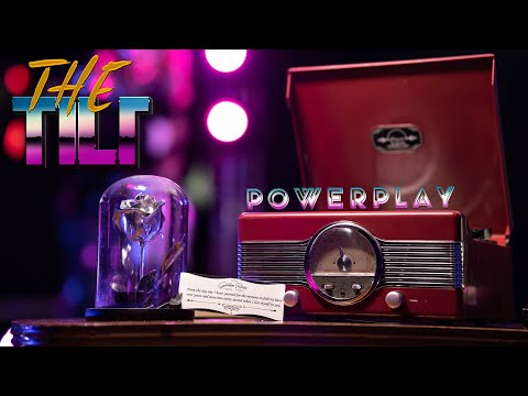 THE TILT - Powerplay