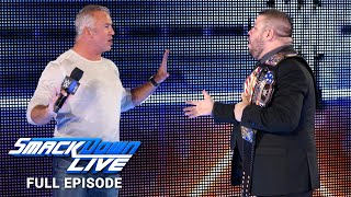Nonton Wwe Smackdown Live Full Episode  25 July 2017 Film Subtitle Indonesia Streaming Movie Download