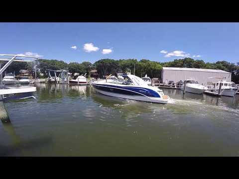 Formula 350 Sun Sportvideo