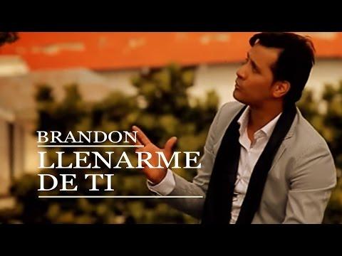 LLENARME DE TI / Brandon Stevens IPUC / VIDEO OFICIAL