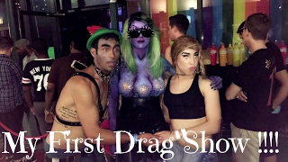 My First Drag Performance ..Hopefully You Guys Liked It..***************************************************Part 1 Of My Get Ready With Me ..https://youtu.be/9IEa85JAQ6gPart 2 Of My Get Ready With Me ...https://youtu.be/RCL5zjPg534**********************************If You Like this Video:Don't forget to Comment , Like & Subscribe.************************Go Check Out Day's Channel:https://youtu.be/A0NV24QPbfQ***************************************************Please Support My Journey Toward ards Getting My SRS(Sex Reassignment Surgery) & FFS (Face Feminization surgery)https://www.gofundme.com/ivyoneday*************************************************** Check Out My  Previous Video:https://youtu.be/xvH23t1CCKk(LIFE UPDATE VIDEO)https://youtu.be/agMrzopHo90***************************************************Follow Me At My Social Media:Instagram:(@ivyoneday)Snapchat:(@ivyoneday)Twitter:(@ivyoneday)*************************************************** You Can Also Email Me Questions Or If You Need Advice At...Email: Askivyoneday@gmail.comIf You Want To Check Out My Hormone Updates I have a Playlist With All of My Update videos There.****************************************************Music:Provided By NoCopyrightSoundsAlan Walker -Fade(NCS Release) http://youtu.be/bM7SZ5SBzyYAnikdote-Turn It Up(NCS Release)https://youtu.be/S6RWY8OYwbkJJD - Adventure (NCS Release)