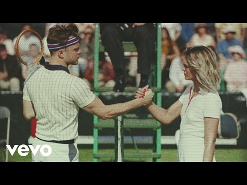 Olly Murs & Louisa Johnson - Unpredictable