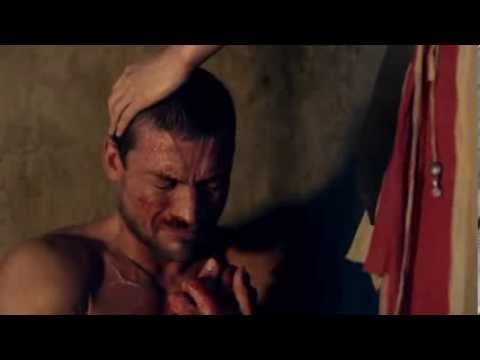 Party Favors Ending ( Spartacus Blood And Sand ) S01E10