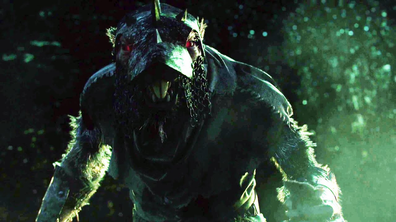 WARHAMMER The End Times – Vermintide Trailer (PS4) #VideoJuegos #Consolas