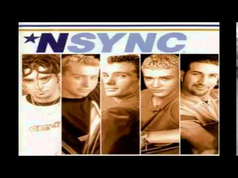 *NSYNC For the Girl Who Has Everything (LP Remixed Version)