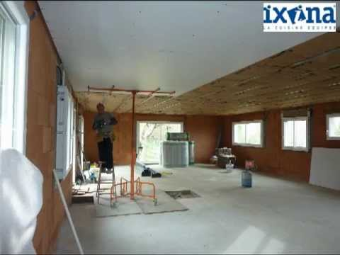 Comment monter faux plafond ba13 la r ponse est sur for Monter faux plafond