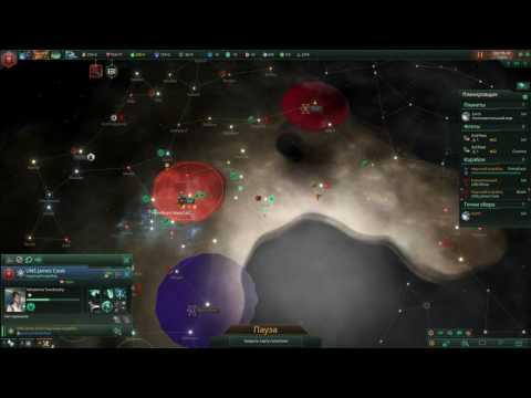 Stellaris: Строим Духовный Мультикультурализм онлайн видео