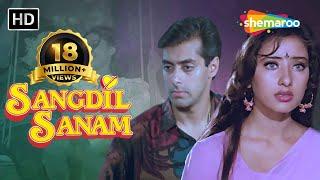 Video Sangdil Sanam (HD) Hindi Full Movie - Salman Khan - Manisha Koirala - Hindi Romantic Movies MP3, 3GP, MP4, WEBM, AVI, FLV Juni 2019