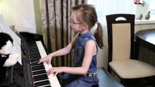 Жить в твоей голове ( cover Земфира ) Виктория Викторовна 7 лет