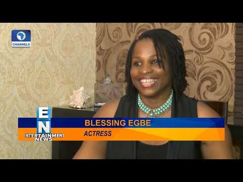 Nollywood Yet To Get CASTING Right - Blessing Egbe |EN|