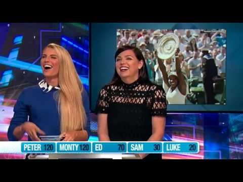 Tiffiny Hall On Hybpa? (have You Been Paying Attention)