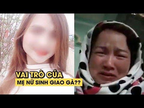 """Mẹ của nữ sinh giao gà là """"mắt xích"""" trong án mạng ở Điện Biên - Thời lượng: 2:58."""