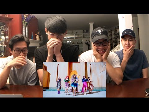 Video DMS REACTS TO (여자)아이들((G)I-DLE) - '한(一)(HANN(Alone))' M/V!!!! download in MP3, 3GP, MP4, WEBM, AVI, FLV January 2017