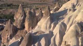 Video Cappadocia Land of Fairy Chimneys (Turkey 1) MP3, 3GP, MP4, WEBM, AVI, FLV Januari 2019