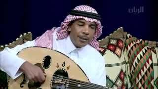 عزازي يغني لطلال مداح عطني المحبه جلسات صوت الريان