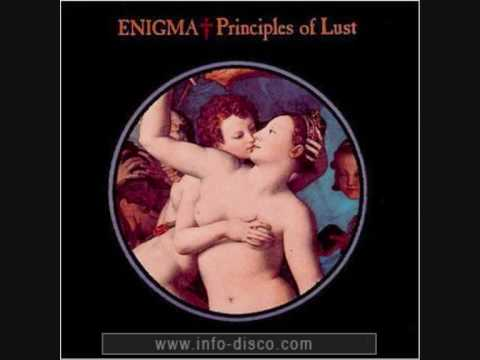 ENIGMA - Principles Of Lust - 1991