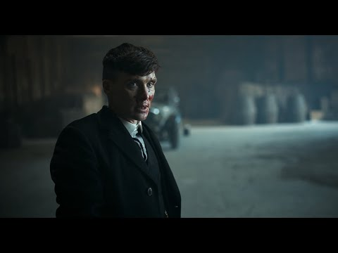 """You cross the line, Alfie"" 