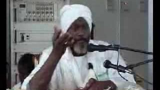 المحاضرة الرابعة ما هي حقيقة الحجبات 4/8