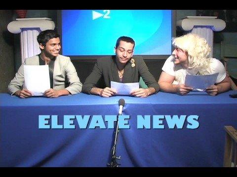 News Spoof