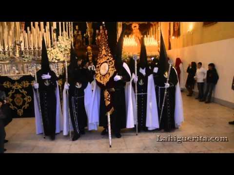 Salida procesional de la Hermandad de la Flagelación 2016