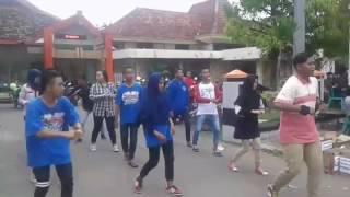 SMK(Seniman musik koplo)Goyang walang KEKEK