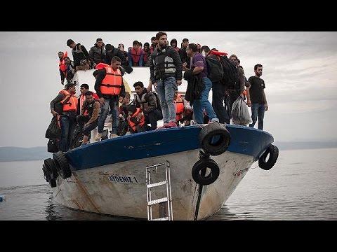 Τουρκιά: Ανενόχλητοι συνεχίζουν οι παράνομοι διακινητές μεταναστών