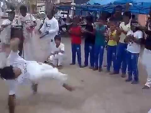 capoeira  igarapé do meio e Bela Vista