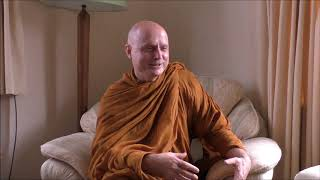 Flying Monk Ep 26 - Ajahn Jayasaro part 2