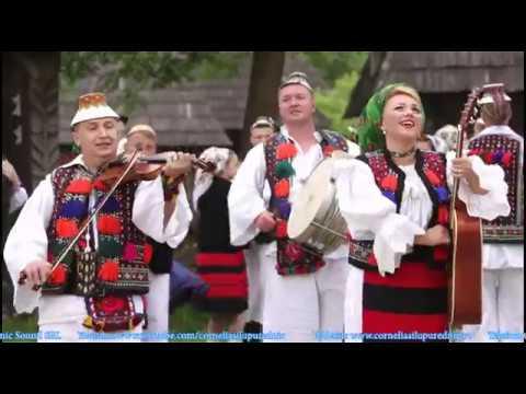 Cornelia si Lupu Rednic - Insoara-te mai Ioane (official video)