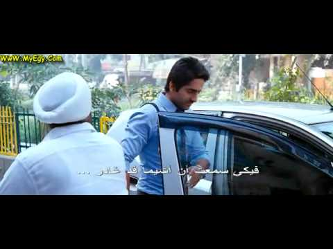 Vicky Donor - Teri Yaadein with arabic subtitles.rmvb
