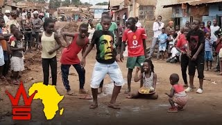 "Video French Montana Feat. Swae Lee ""Unforgettable"" Dance Video (Uganda, Africa) MP3, 3GP, MP4, WEBM, AVI, FLV September 2018"