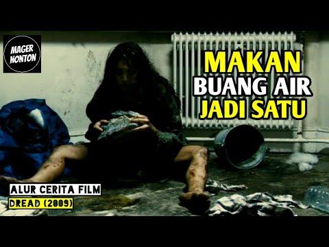 INI JADINYA JIKA SIKOPAT PUNYA RASA PENASARAN - Alur Cerita DREAD (2009)
