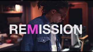 Thumbnail for Lupe Fiasco ft. Jennifer Hudson, Common — Remission