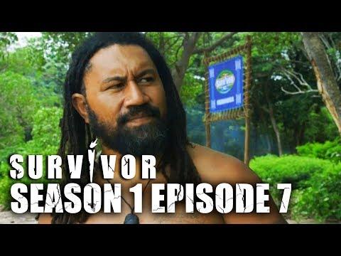 Survivor NZ | Season 1 (2016) | Episode 7 - FULL EPISODE
