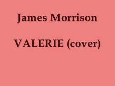Tekst piosenki James Morrison - Valerie po polsku